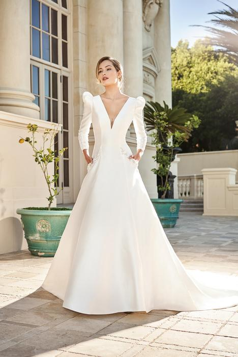 Style T222003 gown from the 2020 Jasmine Couture collection, as seen on dressfinder.ca
