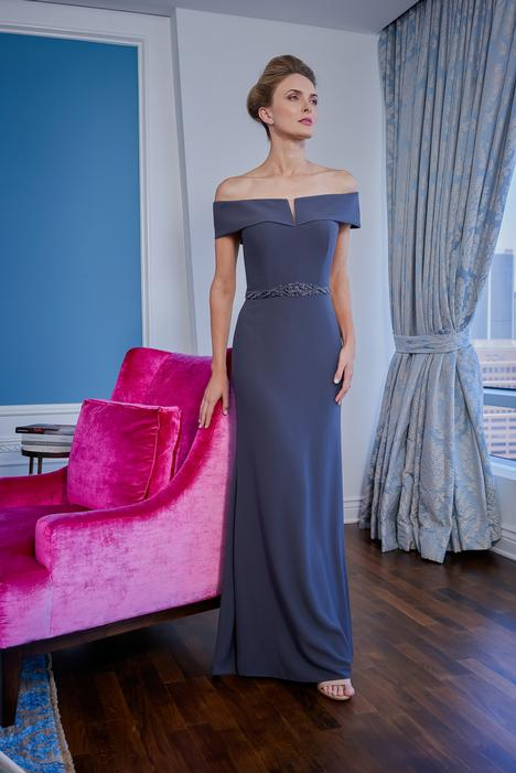 Mother of the Bride                              dress by Jade Couture