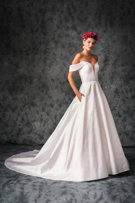 Style A229006 gown from the 2020 Jasmine Privé collection, as seen on dressfinder.ca