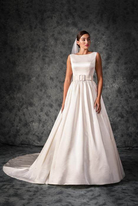 Wedding                                          dress by Jasmine Privé