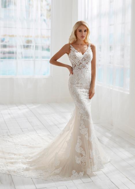 Barbie Wedding                                          dress by Randy Fenoli Bridal