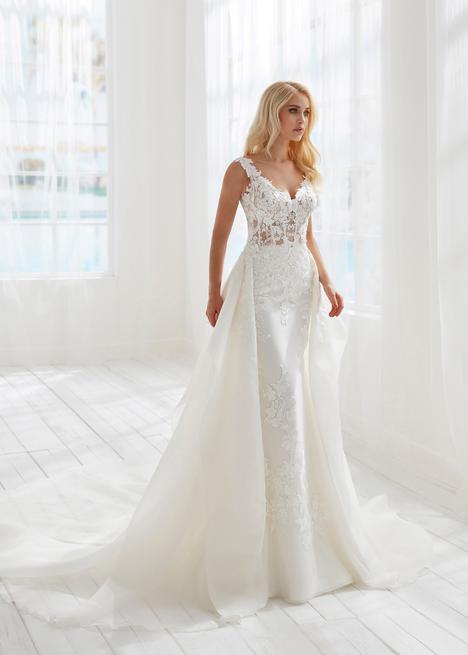 Belinda Skirt Wedding                                          dress by Randy Fenoli Bridal