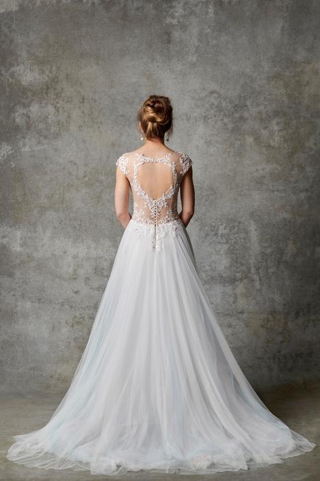Bella Wedding                                          dress by Randy Fenoli Bridal
