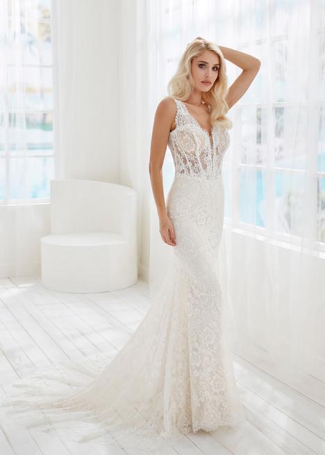 Beverly Wedding                                          dress by Randy Fenoli Bridal