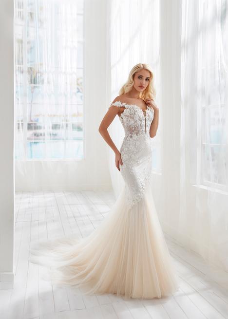 Beyonce Wedding                                          dress by Randy Fenoli Bridal