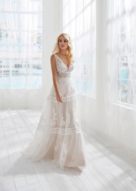 Billie Wedding dress by Randy Fenoli Bridal