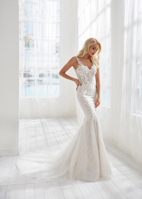 Blossom Wedding                                          dress by Randy Fenoli Bridal