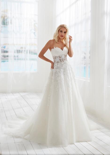 Bonita Wedding                                          dress by Randy Fenoli Bridal