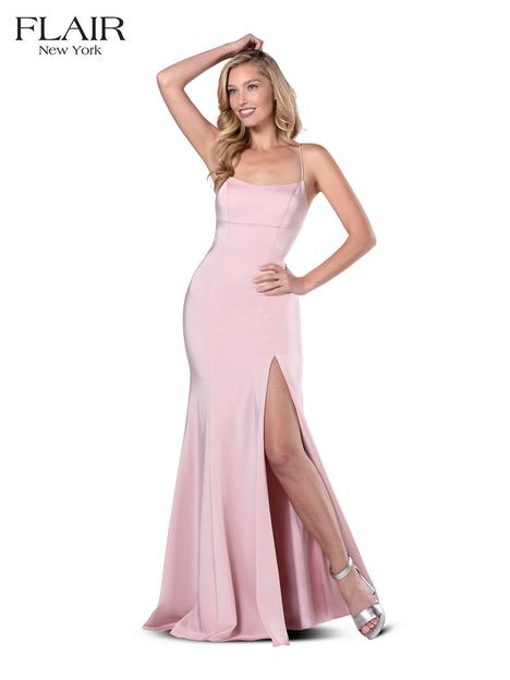 Style 20128 gown from the 2020 Flair Prom collection, as seen on dressfinder.ca