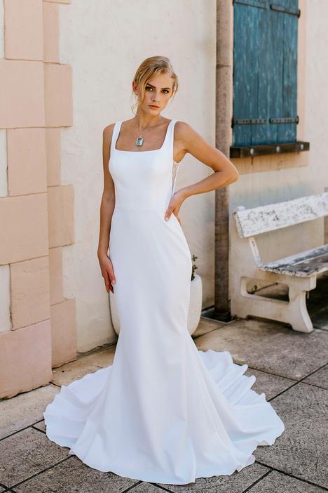Wedding                                          dress by Cizzy Bridal