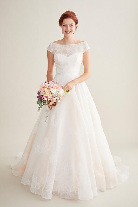 Astrid Wedding                                          dress by Lea-Ann Belter