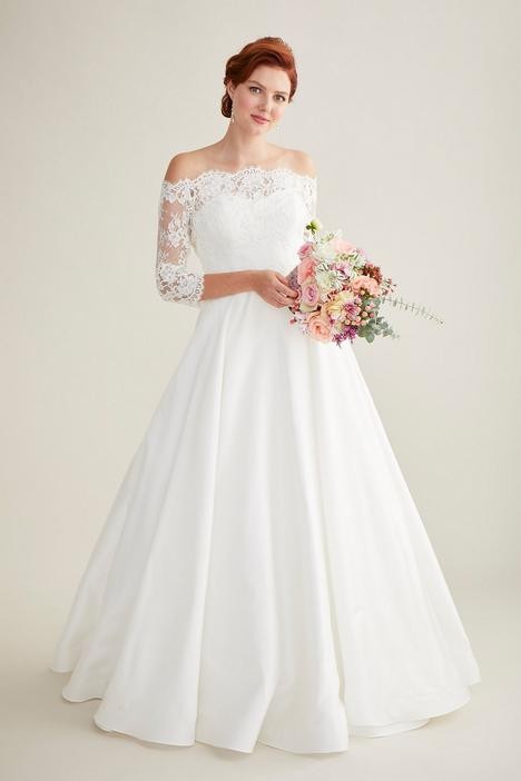 Bridget Wedding                                          dress by Lea-Ann Belter