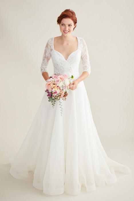 Calista Wedding                                          dress by Lea-Ann Belter