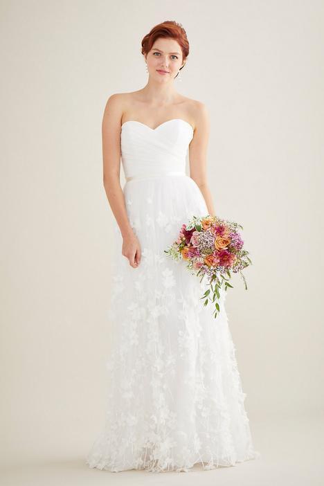 Celia Wedding                                          dress by Lea-Ann Belter