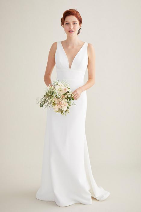 Co Co Wedding                                          dress by Lea-Ann Belter