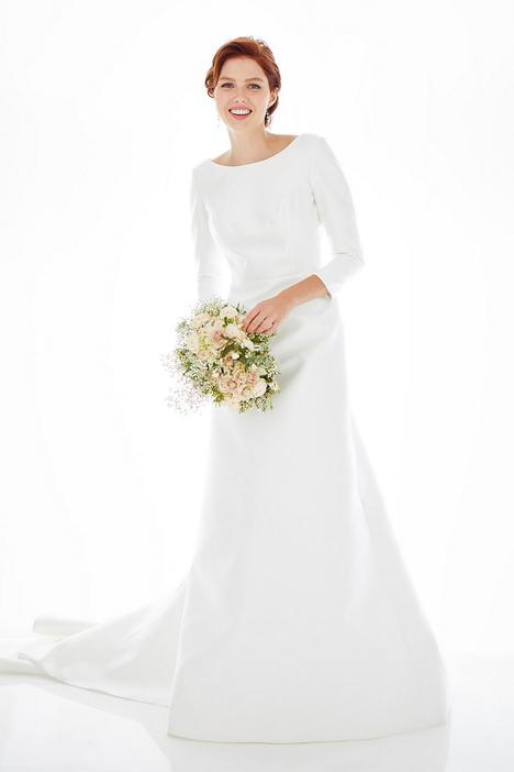 Cordelia Wedding                                          dress by Lea-Ann Belter