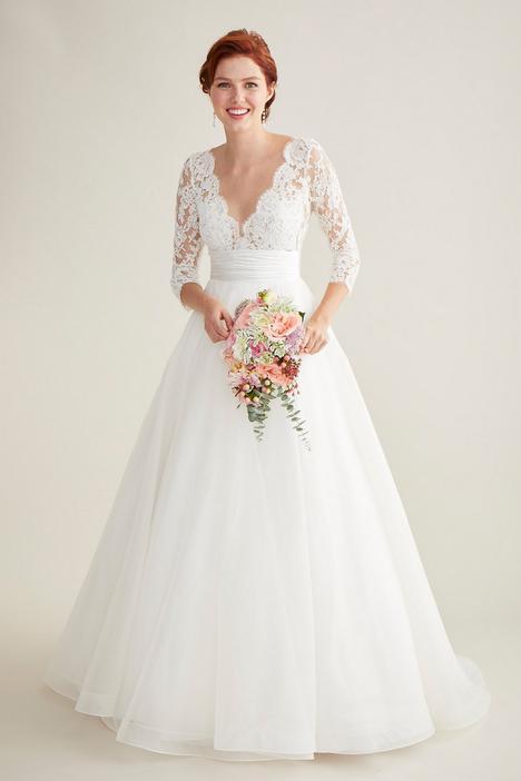 Cressida Wedding                                          dress by Lea-Ann Belter