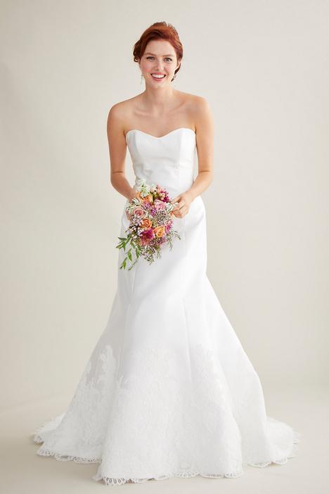 Estella Wedding                                          dress by Lea-Ann Belter