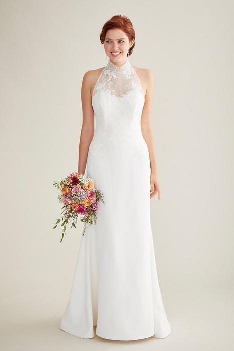 Portia Wedding                                          dress by Lea-Ann Belter