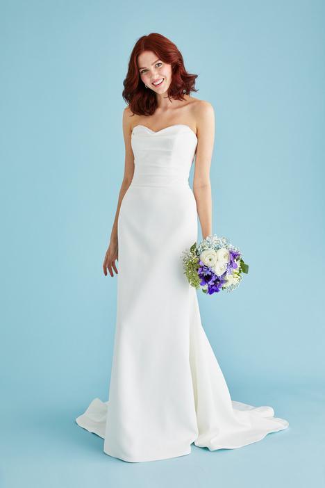 Anika Wedding                                          dress by Lea-Ann Belter