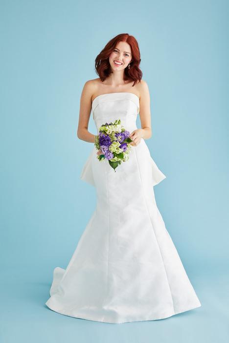 Arya Wedding                                          dress by Lea-Ann Belter
