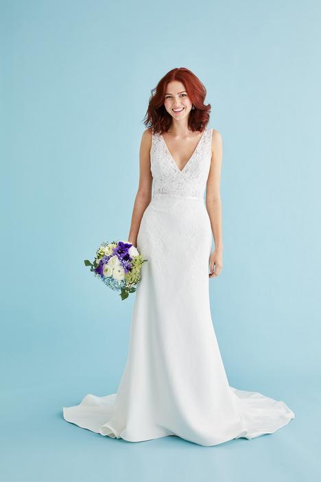 Isadora Wedding                                          dress by Lea-Ann Belter
