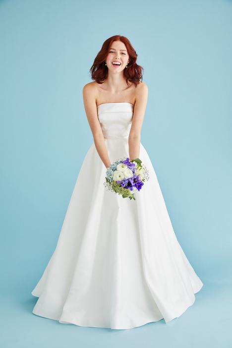 Marisol Wedding                                          dress by Lea-Ann Belter