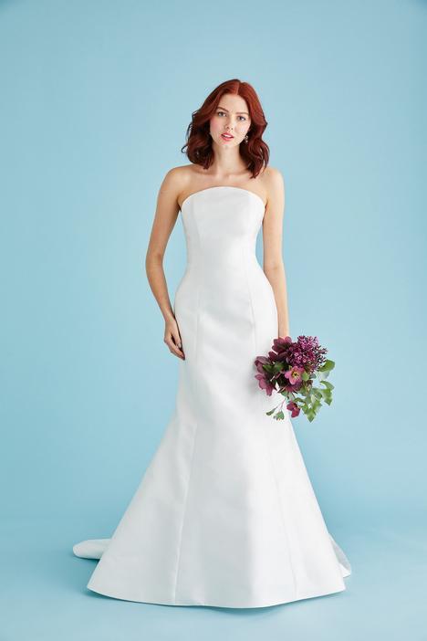McCall Wedding                                          dress by Lea-Ann Belter