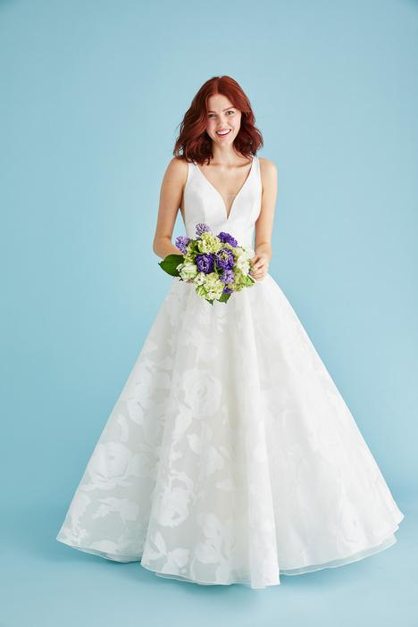 Sofia Wedding                                          dress by Lea-Ann Belter