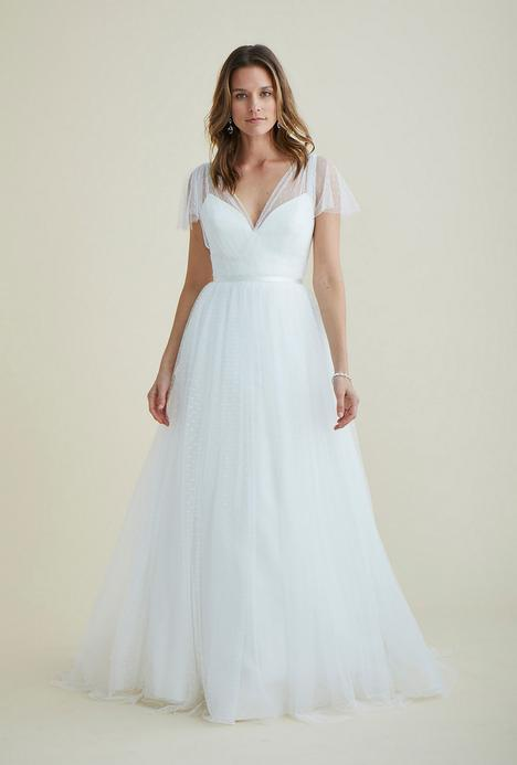 Angelic Wedding                                          dress by Astrid & Mercedes