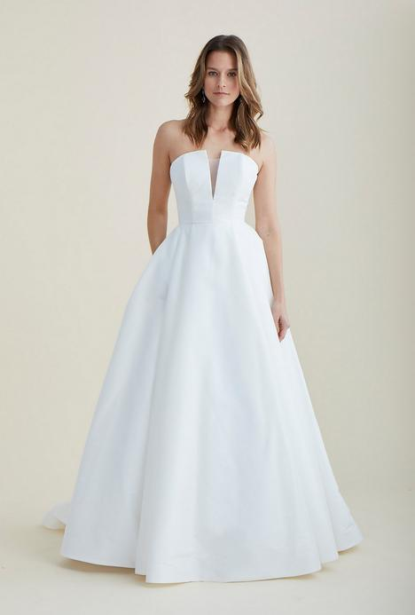 Dream Wedding                                          dress by Astrid & Mercedes