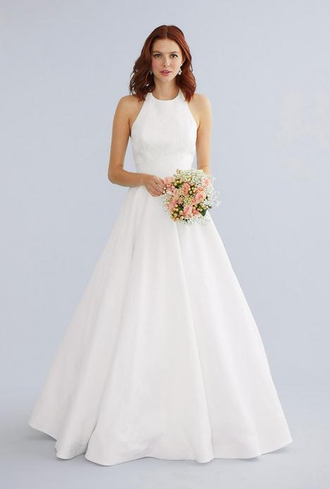 Cora Wedding                                          dress by Lea-Ann Belter