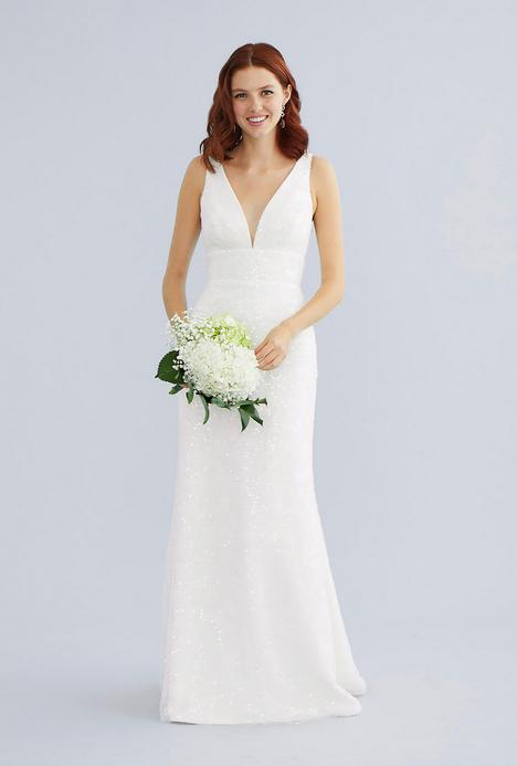 Kai Wedding                                          dress by Lea-Ann Belter