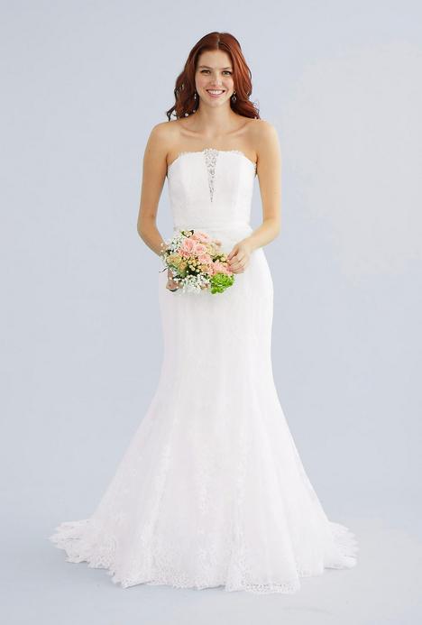 Lola Wedding                                          dress by Lea-Ann Belter