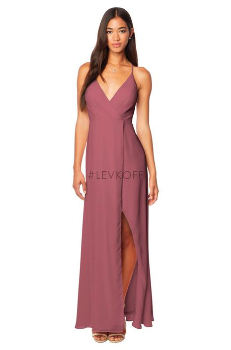 Bridesmaids                                      dress by #Levkoff Bridesmaids