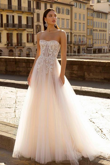 Fiona Wedding                                          dress by Muse by BERTA