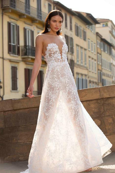 Francesca Wedding                                          dress by Muse by BERTA
