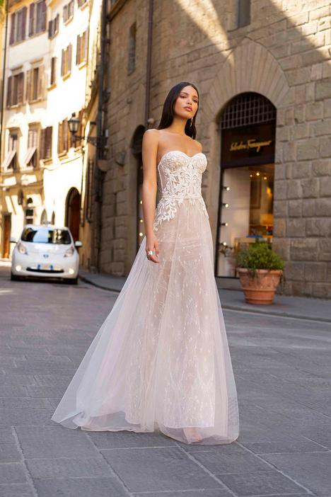Frederica Wedding                                          dress by Muse by BERTA