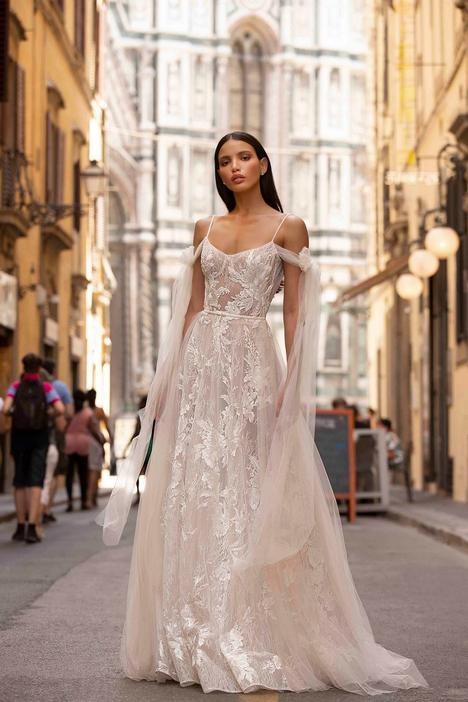 Fabia Wedding                                          dress by Muse by BERTA