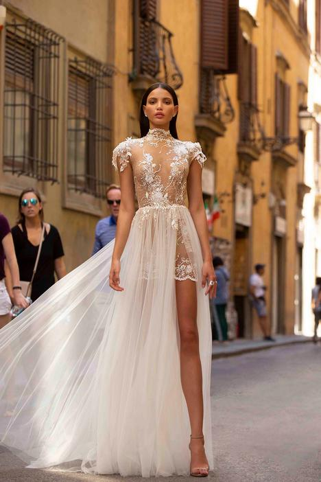 Fabrizia Wedding                                          dress by Muse by BERTA