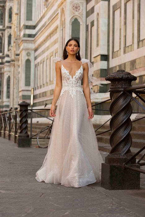 Faith Wedding                                          dress by Muse by BERTA