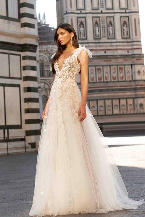 Felicity Wedding                                          dress by Muse by BERTA
