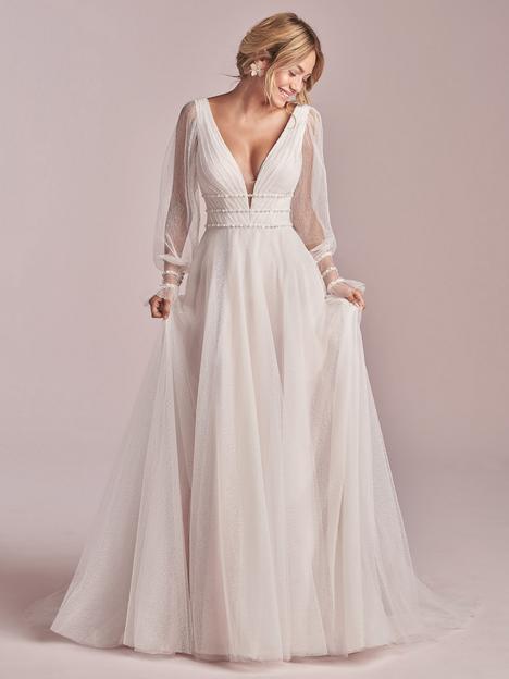 Joanne Wedding dress by Rebecca Ingram