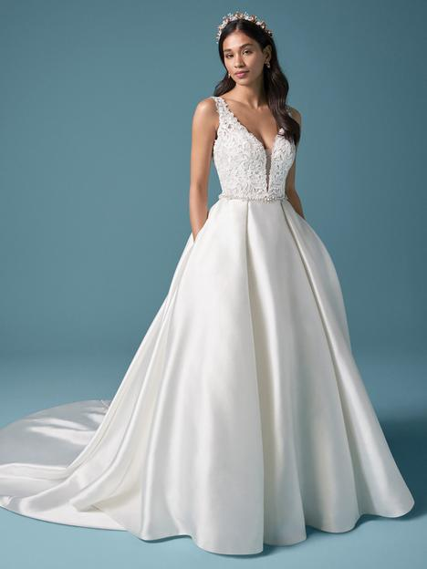Sonnet Wedding                                          dress by Maggie Sottero