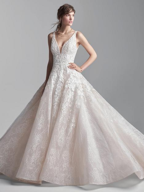Grant Wedding                                          dress by Sottero and Midgley