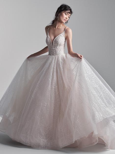 Thatcher Wedding                                          dress by Sottero and Midgley