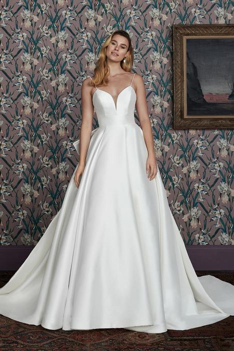 Madeleine Wedding                                          dress by Justin Alexander Signature