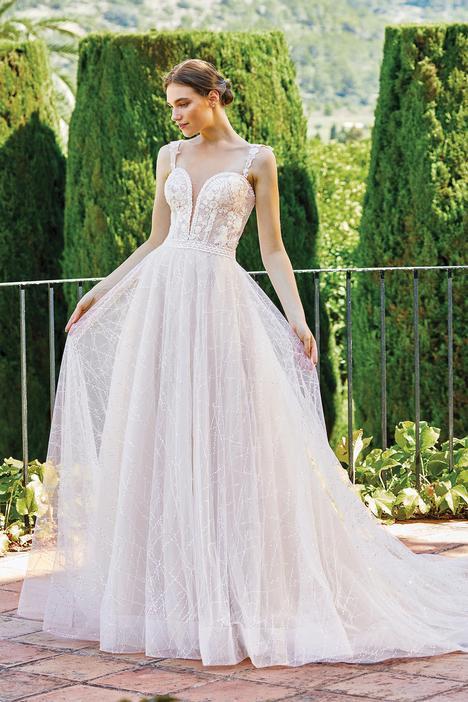 Wedding                                          dress by Sincerity