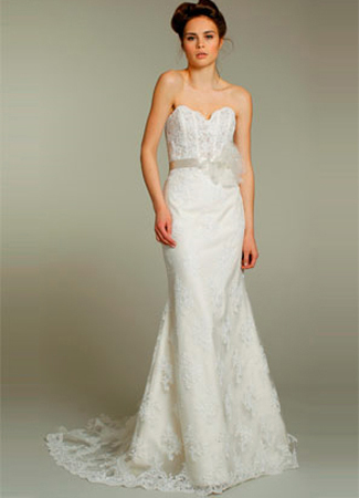 2160 gown from the 2011 Tara Keely collection, as seen on dressfinder.ca