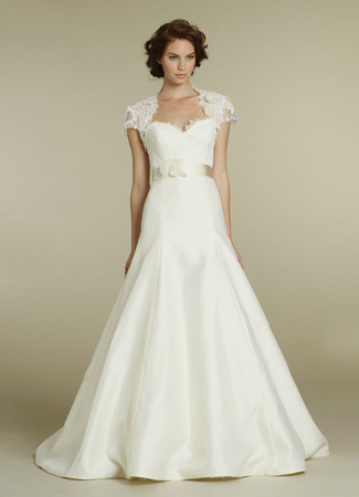 2205 gown from the 2012 Tara Keely collection, as seen on dressfinder.ca